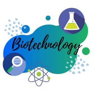 Biotechnology-illustration