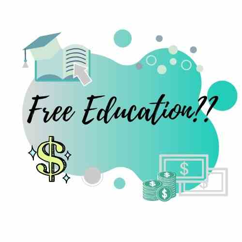 Free Education in Germnay - Is it really free?
