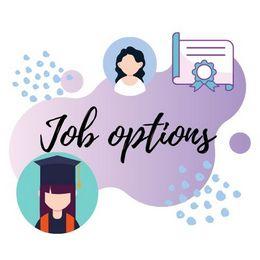 Job option after MBBS